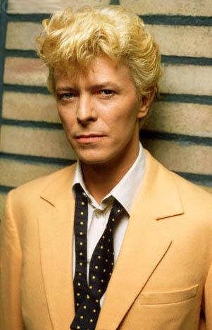 David Bowie Let S Dance Vinyl Lp Mobile Fidelity 1983