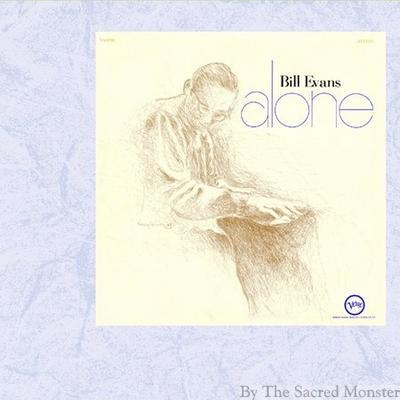 Bill Evans, Alone – (1968)