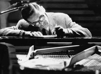 Bill Evans, California Here I Come – (2004)