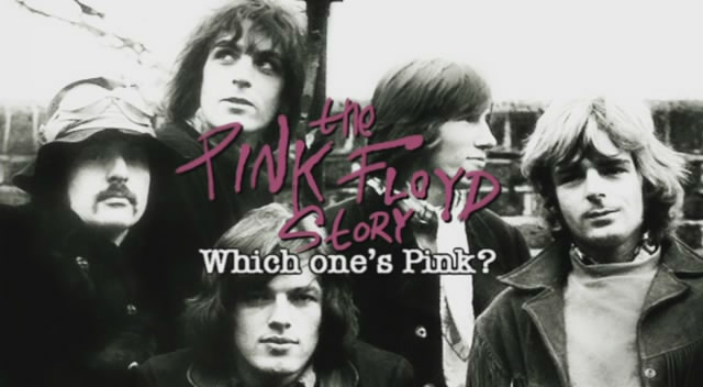 The Pink Floyd Story: Which Ones Pink|2011|DVDrip|Mega|Uptob