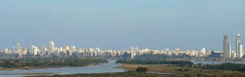 La canción del Río Paraná