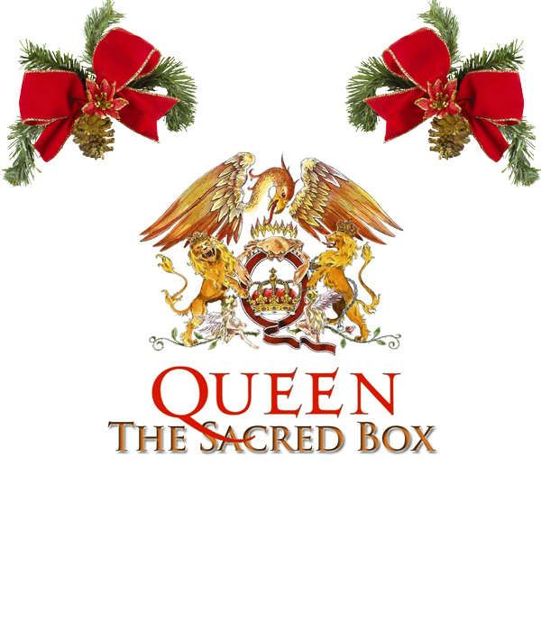 Queen, The Sacred Box!