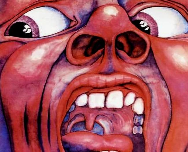 King Crimson, The Sacred Box!