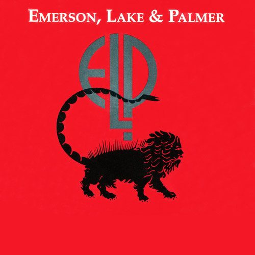 Emerson, Lake & Palmer – The Sacred Box!