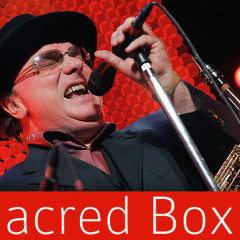 Van Morrison, The Sacred Box!  Discografía Imprescindible