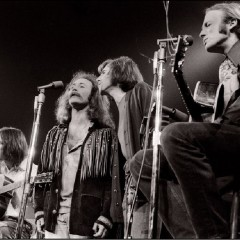Crosby, Stills, Nash & Young, La leyenda… The Sacred Box!