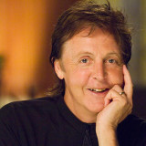 Paul McCartney, The Sacred Box!