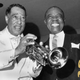 Louis Armstrong & Duke Ellington, The Great Summit – 1961