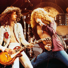 Led Zeppelin, The Sacred Box!