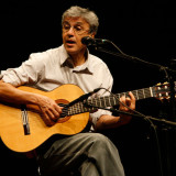 Caetano Veloso, The Sacred Box!