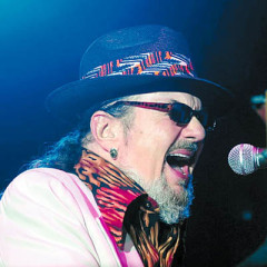 Dr. John – The Sacred Box!