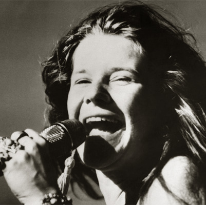 Janis Joplin, The Sacred Box