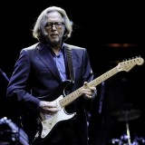 Eric Clapton, The Sacred Box!