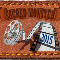 Sacred Cine!  Lo que hay para ver en el verano!