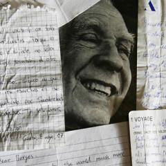"""Curso Online: Leyendo a Borges (6) Pierre Menard y los """"Covers"""" en la Musica"""