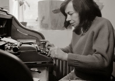 Breves de Verano: 2.Patricia Highsmith