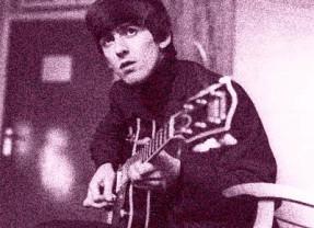 George Harrison, The Sacred Box!