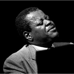 Oscar Peterson, exclusivo para amigos.
